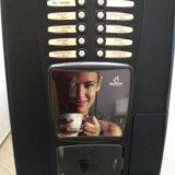 Кофейный автомат bianchi iris б/у. Фото 2. Москва.