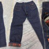 Новые джинсы dickies. Фото 1. Ярославль.