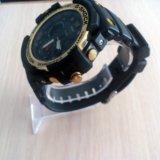 Мужские наручные часы. Фото 1. Краснодар.