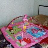 Развивающий коврик maxi tiny love. Фото 2. Сызрань.