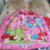 Развивающий коврик maxi tiny love. Фото 3. Сызрань.