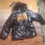 Куртка зимняя. Фото 3. Дзержинский.