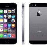 Iphone 5s 16 гб. Фото 1.