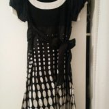 Платье для подростка. Фото 1.