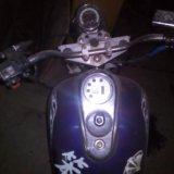 Мотоцикл indigo. Фото 3. Люберцы.