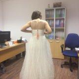 Свадебное платье новое. Фото 3.