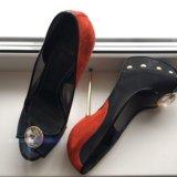 Туфли nando muzi оригинал. Фото 1.