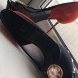 Туфли nando muzi оригинал. Фото 3.