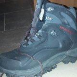 Ботинки спортивные. Фото 1. Железнодорожный.