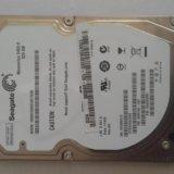Продам жесткий диск seagate 320 gb. Фото 1. Пермь.
