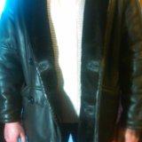 Продам муж.зимнюю куртку р52-54. Фото 1.