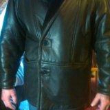 Продам муж.зимнюю куртку р52-54. Фото 2.