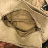 Кожаная сумка. Фото 3.