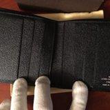 Бумажник louis vuitton epi оригинал. Фото 3.