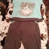 Домашняя одежда. Фото 2.