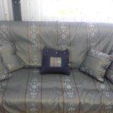 Покрывало,  подушки,  чехлы. Фото 4. Знамя Октября.