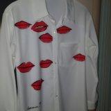 Эффектная блузка. Фото 1.