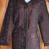 Новые куртки. Фото 2.