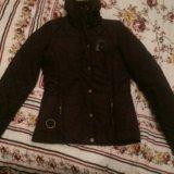 Осенняя куртка. Фото 2. Чебоксары.