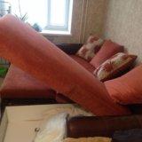 Угловой диван. Фото 4.