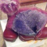 Детская обувь. Фото 3. Новозыбков.
