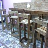 Мебель из паллет. Фото 3.