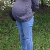 Джинсы для беременных 48-50 размер. Фото 4. Москва.