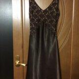 Шикарное платье на выпускной. Фото 1.