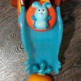 Игрушка для купания. Фото 1. Тобольск.
