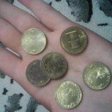 Русские монеты. Фото 3. Екатеринбург.
