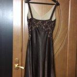 Шикарное платье на выпускной. Фото 4.