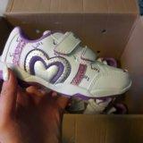 Ботинки детские в начии размер 26. 27. 28. 29. Фото 2. Ржев.