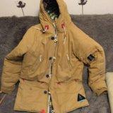 Зимняя куртка true spin m-l. Фото 1.
