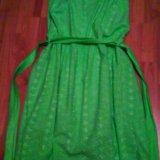 Платье лето. Фото 1. Пушкино.