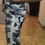 Новый костюм италия 🇮🇹 с бирками. Фото 2. Анапа.