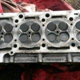 Мерседес е220 cdi голова  двигателя 611. Фото 2. Горбунки.