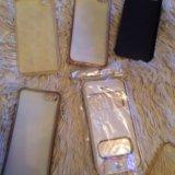 Чехол для iphone 5, 5s. Фото 2. Москва.