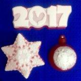 Новогодний подарок 🎁. Фото 3. Подольск.