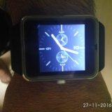Умные часы. Фото 2.
