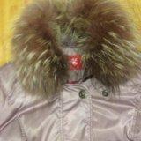 Демисезонная куртка. Фото 2. Смоленск.