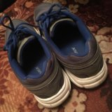 Кроссовки demix. Фото 1.