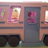 Машина с набором для пикника. Фото 4. Москва.