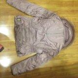 Демисезонная куртка. Фото 3. Смоленск.