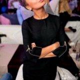 Черное платье. Фото 1. Санкт-Петербург.