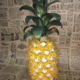 """Композиция """"ананас"""". Фото 1. Яблоновский."""