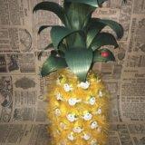 """Композиция """"ананас"""". Фото 2. Яблоновский."""