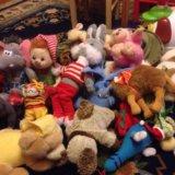 Детские мягкие игрушки. Фото 1. Долгопрудный.