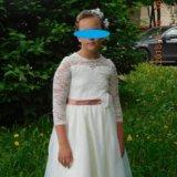 Праздничное платье. Фото 3. Химки.