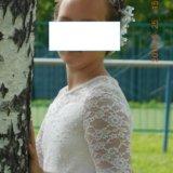 Праздничное платье. Фото 4. Химки.