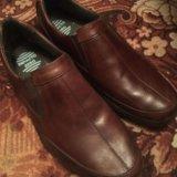 Кожаные туфли. Фото 1. Москва.